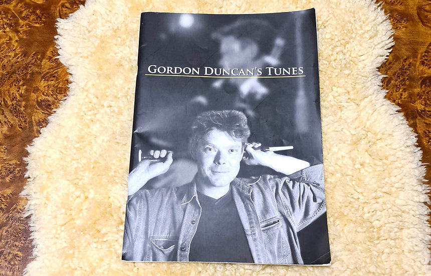 Gordon Duncan's Tunes 1