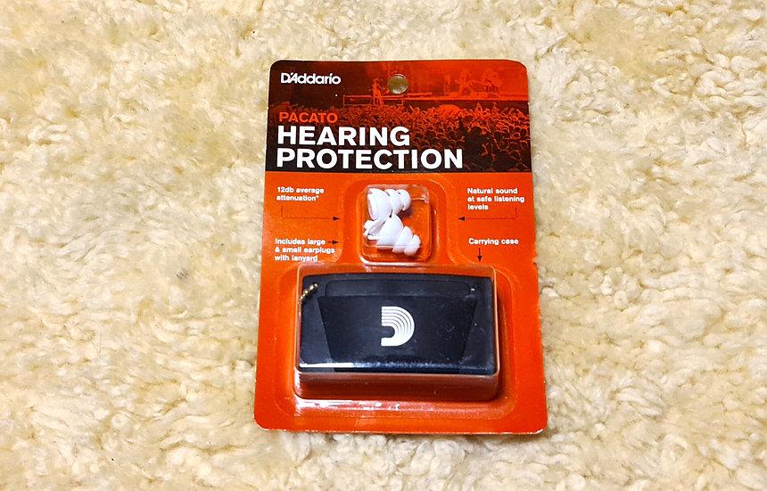 Gehörschutz / Hearing Protection : Pacato von D'Addario