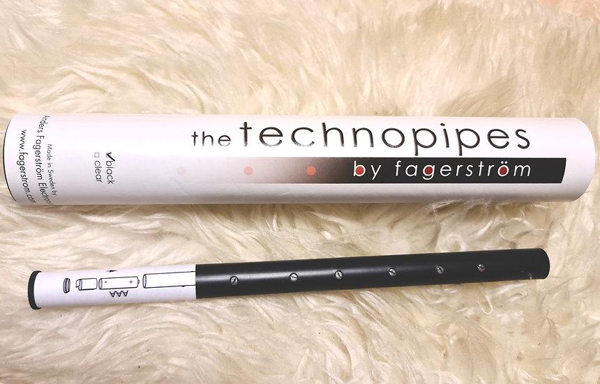 The Technopipes by Fagerström (elektronischer Dudelsack)