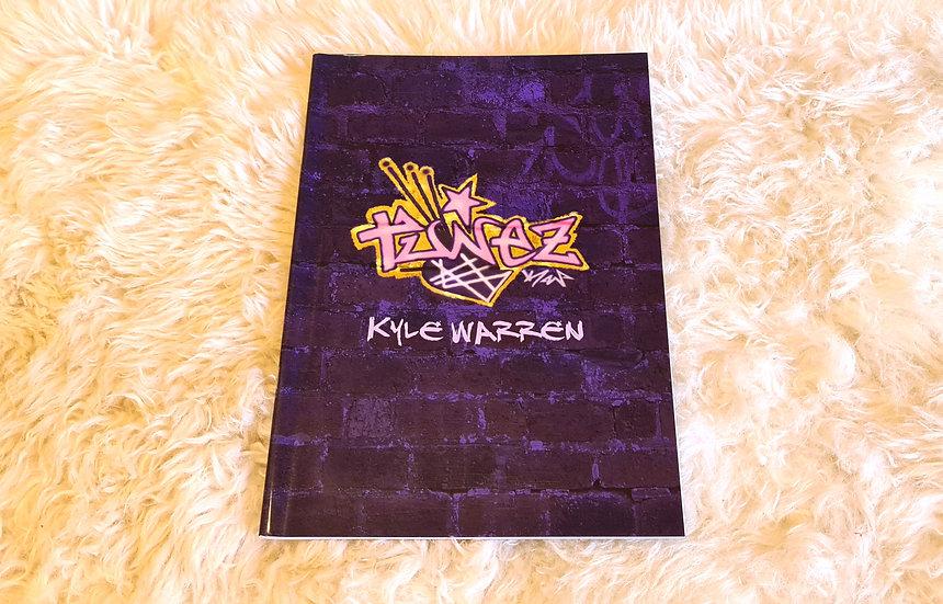 Tunez by Kyle Warren