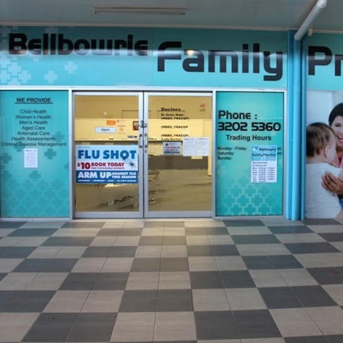 Bellbowrie Family Practice