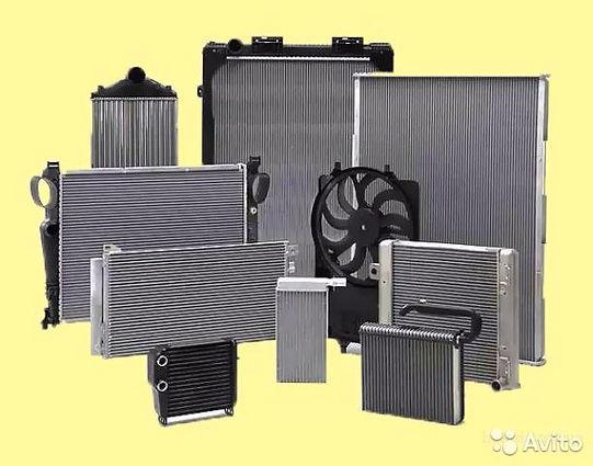 качественный ремонт любого вида радиатора