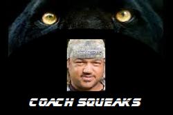 COACH SQUEAKS