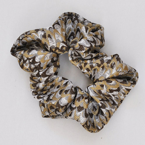 "legacapelli/scrunchies ""Klimt"""