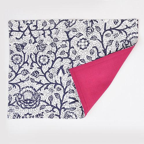 "fabric placemat ""Santorini"""