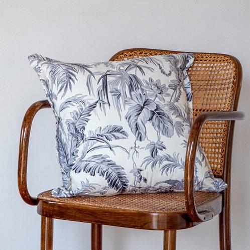 """cushion """"Perroquet"""""""