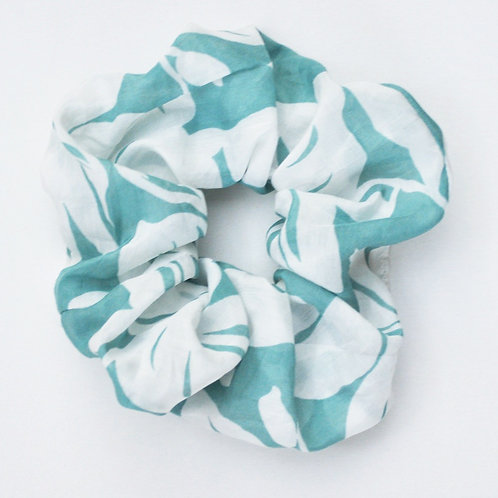 "legacapelli/scrunchies ""Gardenia"""