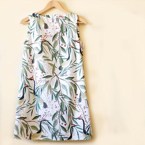 """""""Heron"""" abito/dress"""