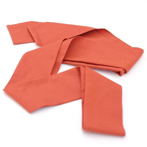 """Orange"" cintura/belt"