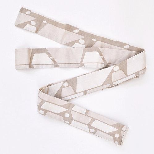 "cintura/belt ""Le Corbusier"""