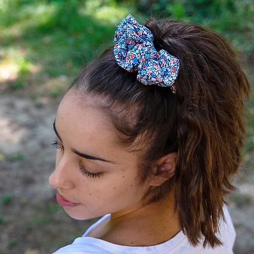 "legacapelli/scrunchies ""Beatrix"""