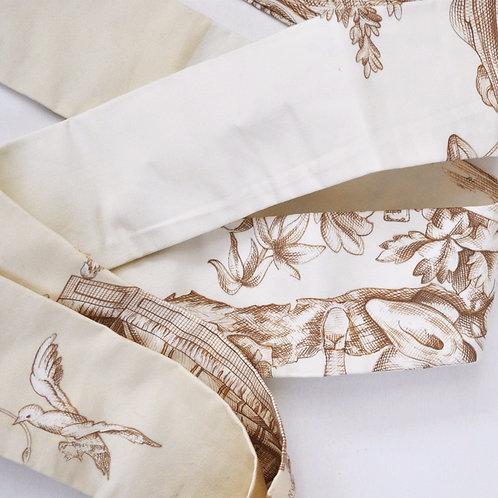 """cintura/belt """"Fontainebleau"""""""