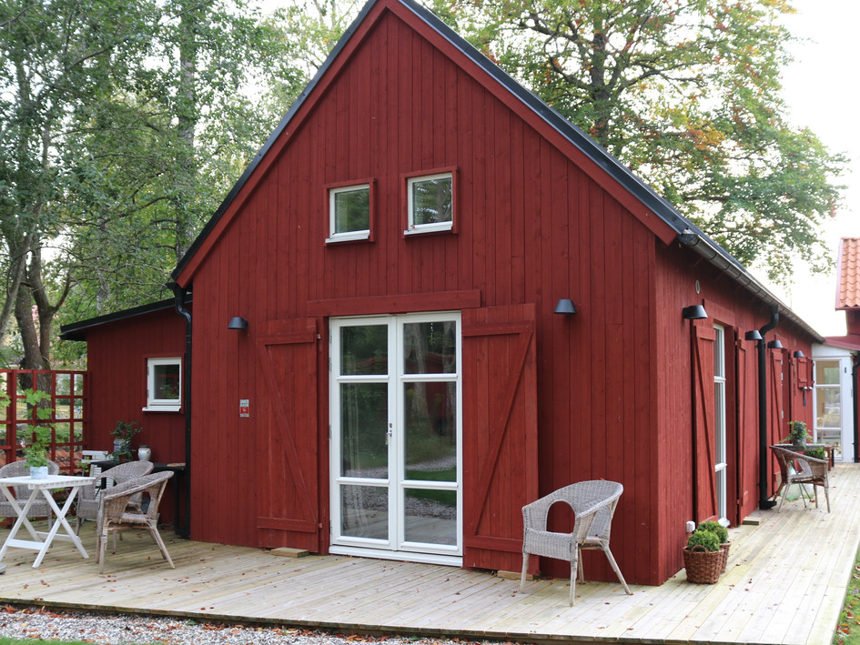 Utbyggnad Hagavik Sandbro