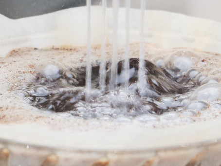 Catching the next wave of coffee - the waves of coffee explained