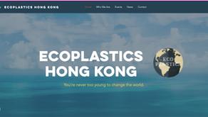 Beach Clean-up with EcoPlastics!