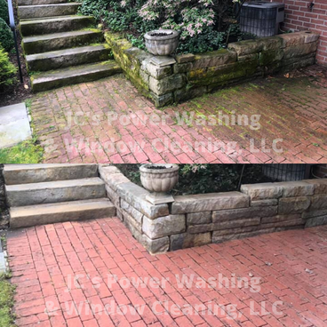JC's Power Washing & Window Cleaning, LL