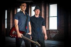 The Jonathan Baker Duo
