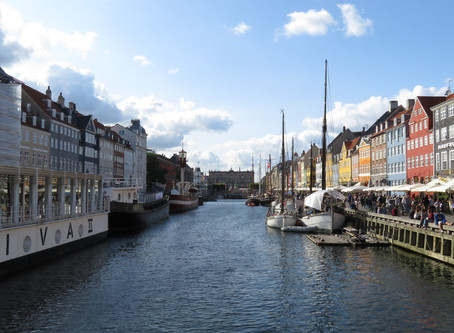3 Days in Copenhagen- Everything to Do and See