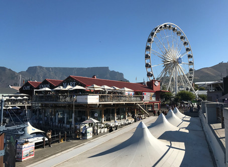 Why Cape Town Should be Your Next Destination