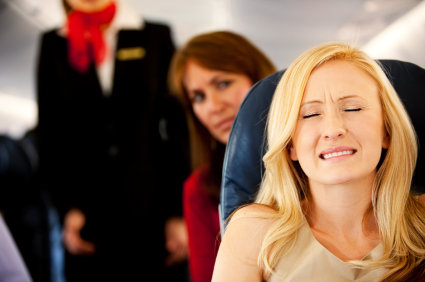 2 Hour Fear of Flying Course