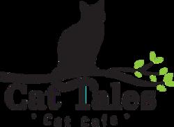 cat tales logo