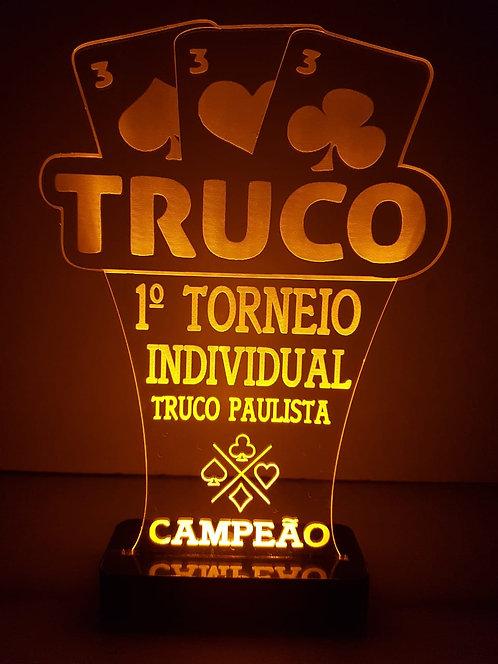 Troféu de Truco
