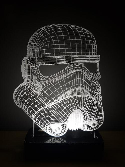 Storm Trooper STAR WARS