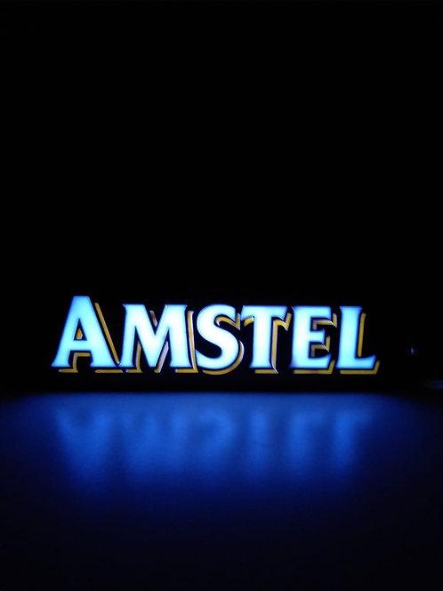 Luminária de parede AMSTEL