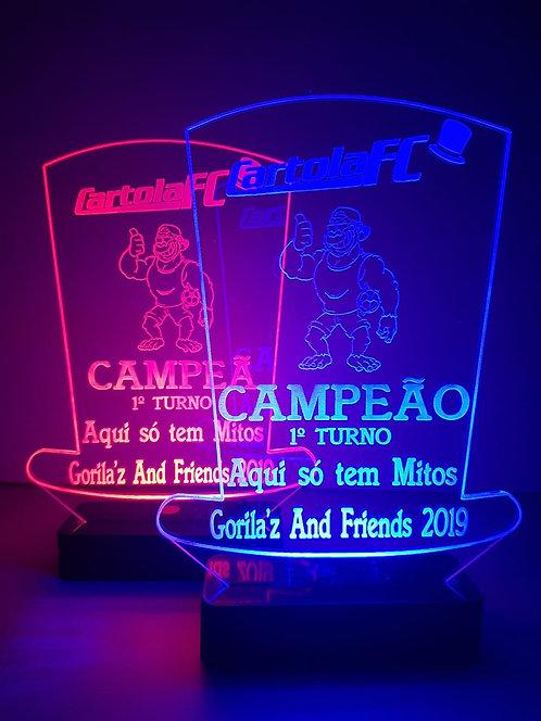 Troféu CARTOLA F.C