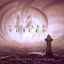 vocaled voices