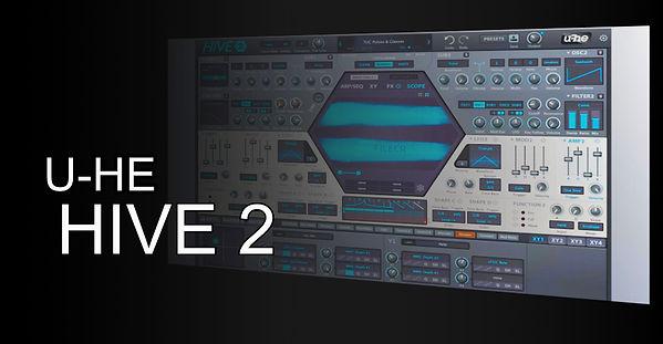 Hive 2 by U-he