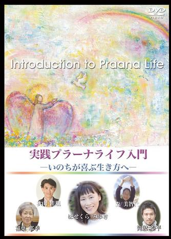 実践プラーナライフ入門DVD