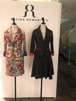 REGINA ROMANTICOとのコラボレーション企画