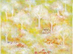 White Owl(2月)