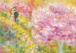 Spring Dance(4月)