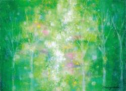Green Breathing(5月)