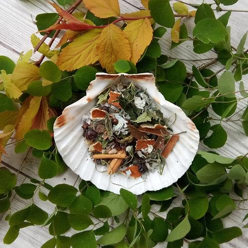 Money Maker Herb Packet - for jars or baths