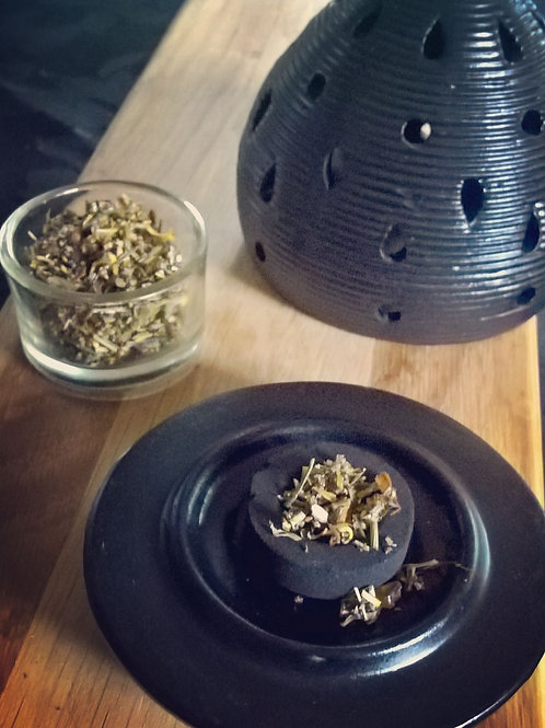 Van Van Loose Incense