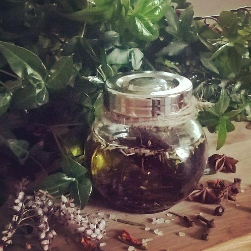 Healing & Wellbeing Oil