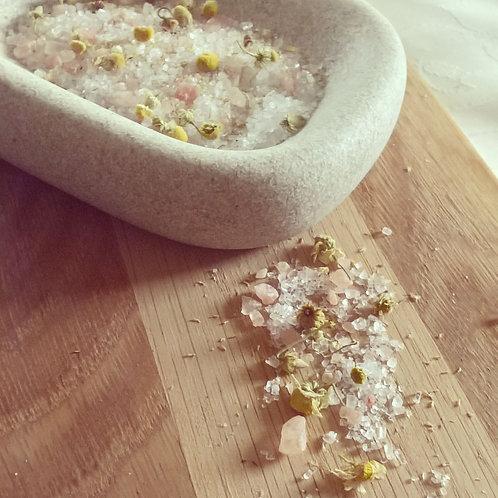 Chamomile Calmer Spiritual Bath Salts