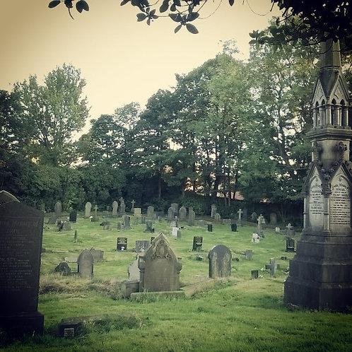 Graveyard Dirt.