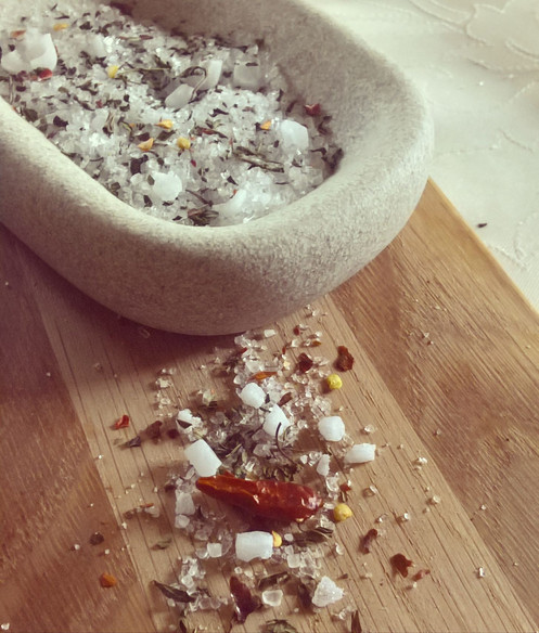 Jinx Killer Spiritual Bath Salts