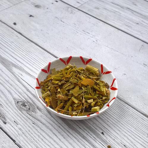 Mistletoe (chopped) 20g