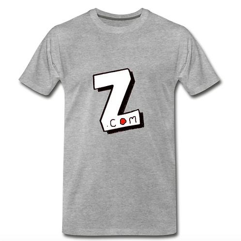 ZTeeShirt - Grey