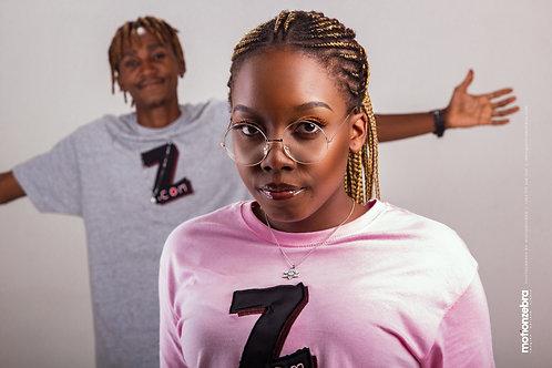 ZTeeShirt - Pink