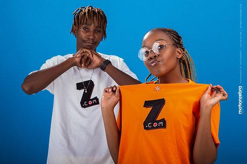 ZTeeShirt -Orange