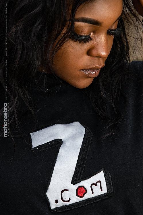 ZTeeShirt - Black
