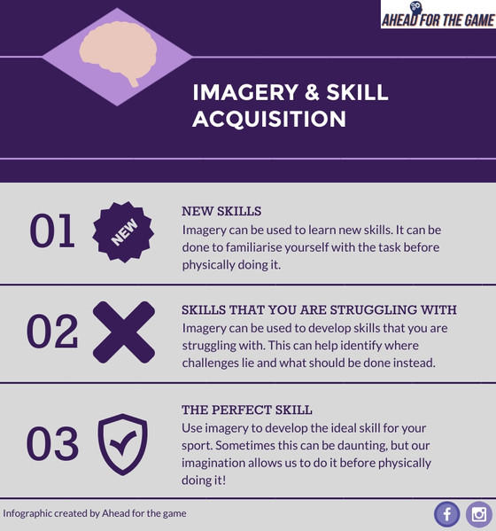 Imagery and skill acquisition