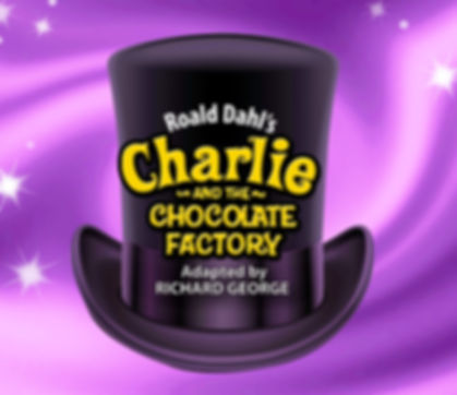 Charlie and the Chocolate Factory Logo 1