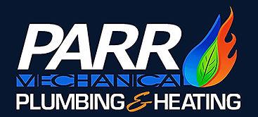 Parr Mechanical Inc logo